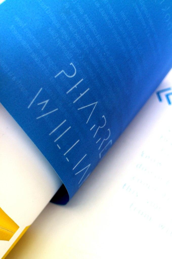 DOMEAU&PERES | Pharrel Williams