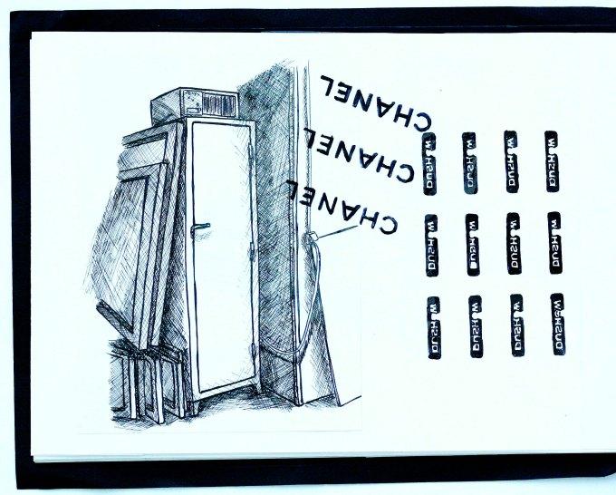 Illustre ton stage   Echantillons