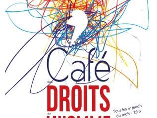 Café des droits del'Homme