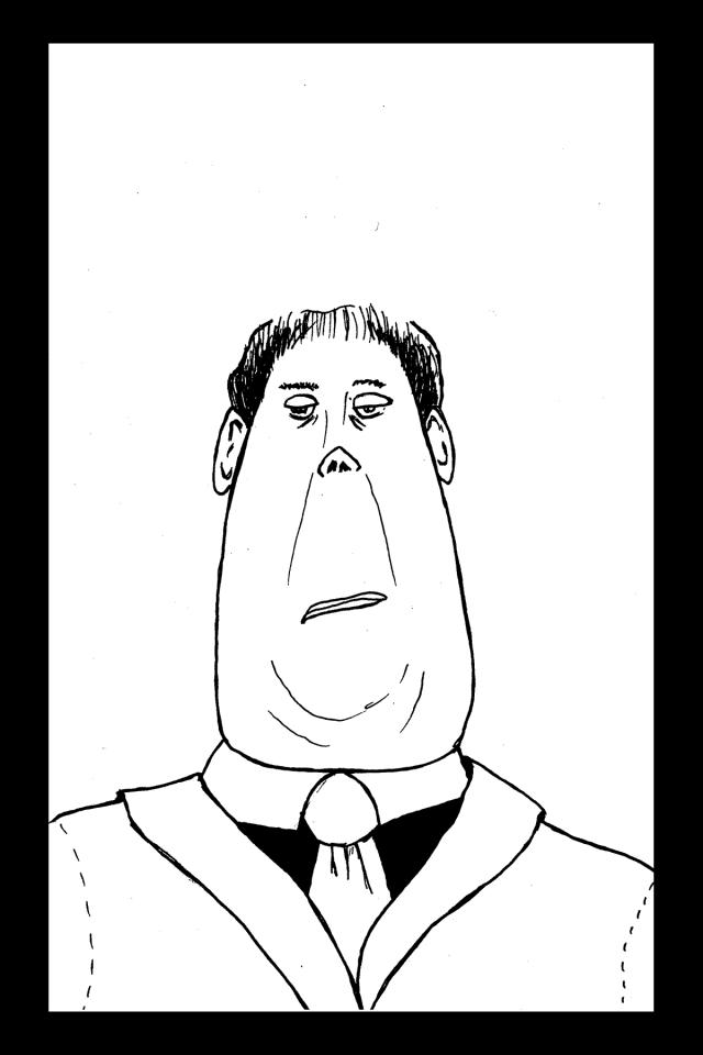 Sacré characters - Mollefesse | Illustration